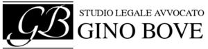 Studio Legale Avvocato Gino Bove